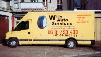 Willy Camion Cg Communication