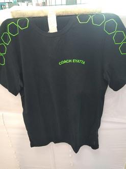 Tshirt Coach Eyatta